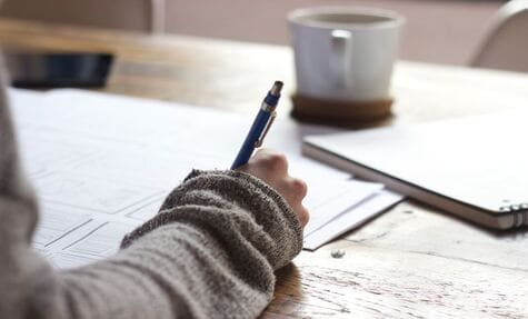 Proofreading is necessary to rid written papers of any errors. Proofreading ensures that any written content is perfect before submission for grading.